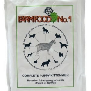 Farm Food No.1 Puppy Milk 100 G