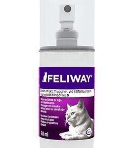 Feliway Feromonspray 60 Ml