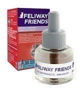 Feliway Friends Refill Till Doftavgivare 1 Månad 48 Ml
