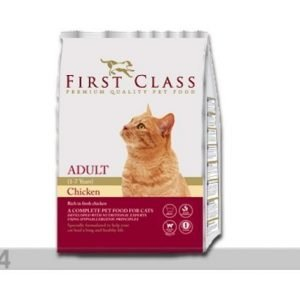First Class Kuivamuona Adult Cat Chicken