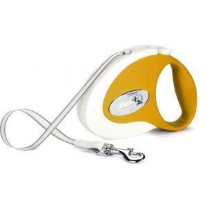 Flexi Fresh S Keltainen Kelatalutin 3 M