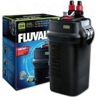 Fluval 6-Series -ulkosuodatin - 206