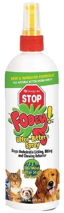 Fooey Ultra Bitter Spray 236 Ml