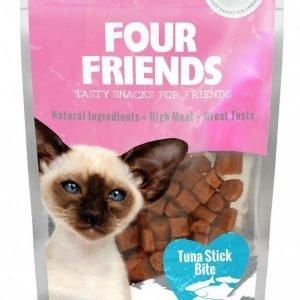 Four Friends Cat Tuna Stick Bite 30g