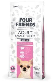 Four Friends Koira Adult Small Breed 12kg