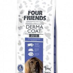Four Friends Koira Derma Coat 3kg