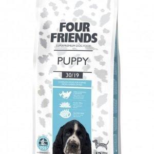 Four Friends Koira Puppy 12kg