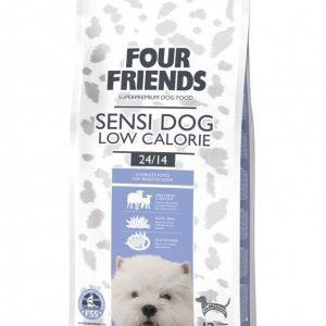 Four Friends Koira Sensi Dog Low Calorie 3kg