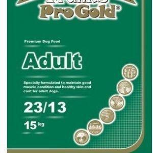 Frank's Pro Gold Dog Adult 23 / 13 15 Kg