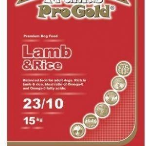Frank's Pro Gold Dog Lamb & Rice 23 / 10 15 Kg