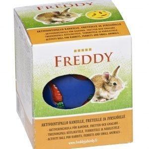 Freddy Aktivointipallo Jyrsijälle