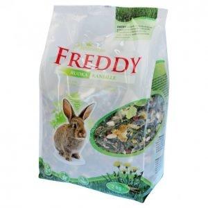 Freddy Kaninruoka 2kg