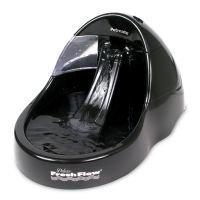 Fresh Flow Deluxe Black - vesiautomaatti