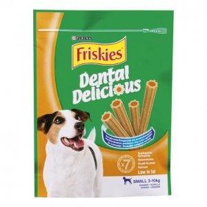 Friskies Koiranherkku 110g Dental Delicious Small