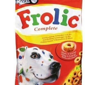 Frolic Kana & Riisi 1