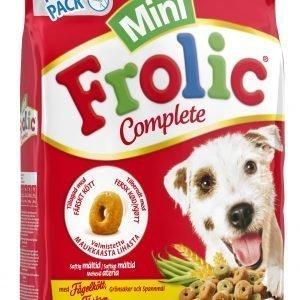 Frolic Mini Siipikarjaa 1 Kg Koiran Kuivaruoka