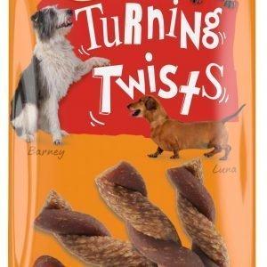 Frolic Turning Twists 140 G Koiran Makupalat