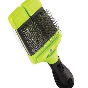 Furminator Soft Slicker Brush S
