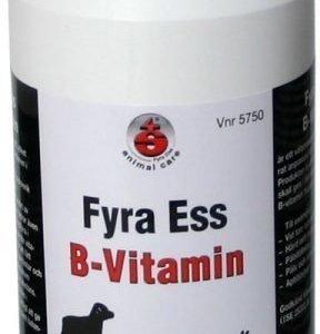 Fyra Ess B Vitamiini
