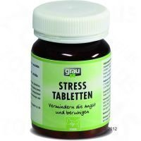GAC Anti-Stress - 120 tablettia