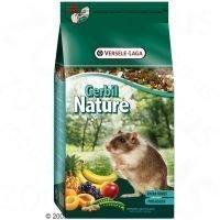 Gerbil Nature -gerbiilinruoka - 750 g