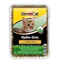 GimCat Hydro-Gras -kissanruoho - 3 x 150 g