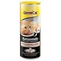 GimCat Mascarpone + Biotin -tabletit - 350 kpl