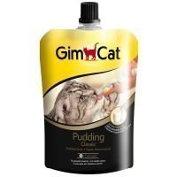 GimCat Pudding for Cats - 150 g