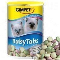Gimpet Baby Tabs - 250 kpl