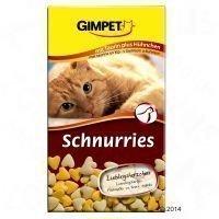 Gimpet Schnurries with Taurine & Chicken - kartonkipakkauksessa 220 kpl