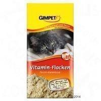 Gimpet Vitamin Flakes - säästöpakkaus: 3 x 200 g