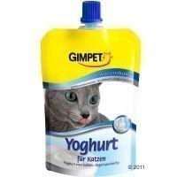 Gimpet Yoghurt for Cats - säästöpakkaus: 6 x 150 g