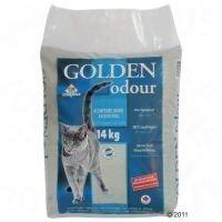 Golden Grey Odour - säästöpakkaus: 2 x 14 kg