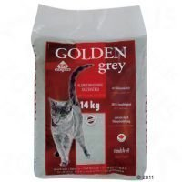 Golden Grey - säästöpakkaus: 2 x 14 kg