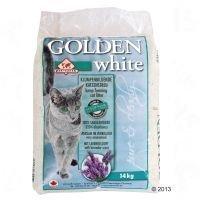 Golden White - säästöpakkaus: 2 x 14 kg