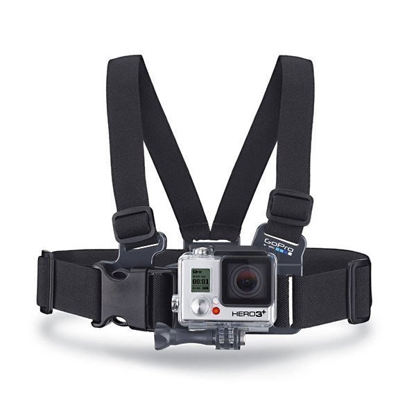 Gopro Chest Mount Jr