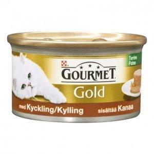 Gourmet Gold Kissanruoka 85g Kanapatee