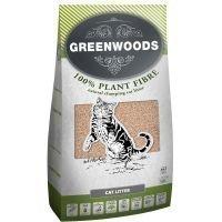Greenwoods Plant Fibre: paakkuuntuva