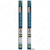 Hagen Aqua-Glo Fluorescent Aquarium Lamp DUO - 2 x 20 wattia