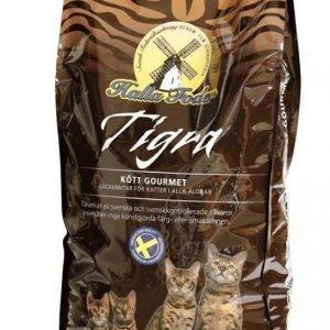 Halla Foder Halla Tigra Cat Gourmet 10 Kg
