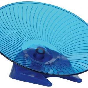 Hamsterin Juoksupyörä Flying Saucer Large 30 Cm