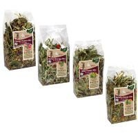 Hansepet Flower Mix - 4-osainen (400 g)