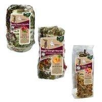Hansepet Mix Hay Hay Hay - säästöpakkaus: 2 x 470 g