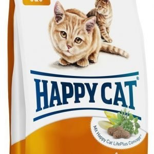 Happy Cat Adult Atlantic Salmon 4 Kg