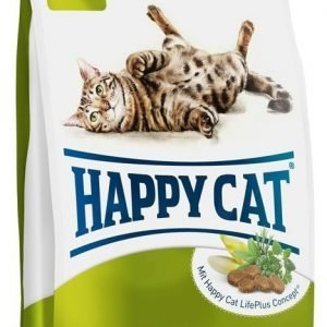 Happy Cat Adult Farm Lamb 10 Kg