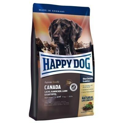 Happy Dog Adult Canada 12