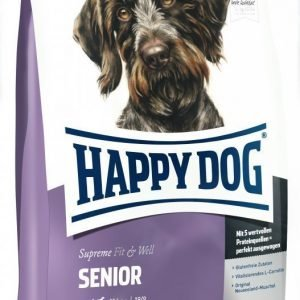 Happy Dog Fit & Well Senior 12.5 Kg