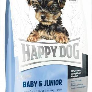 Happy Dog Mini Baby & Junior 29 4 Kg