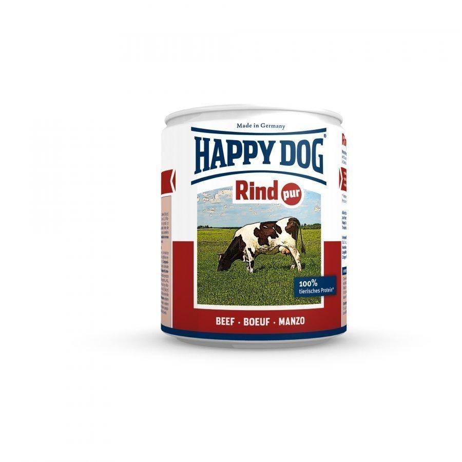 Happy Dog Pure Beef 800 G