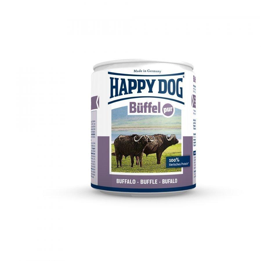 Happy Dog Pure Buffalo 800 G